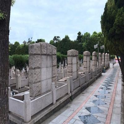 上海永安公墓个性艺术墓