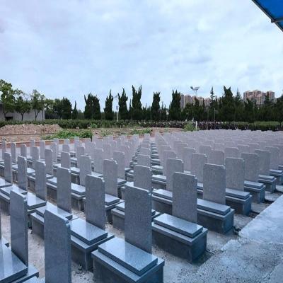 川沙永安公墓艺术墓